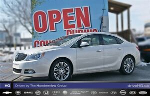 2012 Buick Verano Leather Package|NAV|SUNROOF|