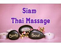 AUTHENTIC THAI MASSAGE IN LISBURN TOWN **