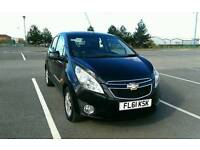 """Chevrolet spark (full service history) very low mileage """"BARGAIN"""""""