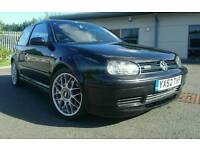 Golf GTI Anniversary 25th 1.8T, great example