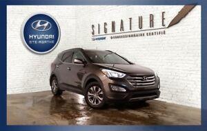 Hyundai Santa Fe Sport 2.4+attache+démarreur à distance+mags 201
