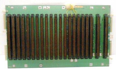 CINCINNATI MILACRON, PC BOARD, 3-531-3399A, BACK PLANE, 3 531 3399A