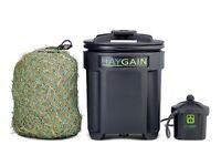 Haygain HG-One Equine Hay Steamer