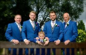 Leeds & Bradford Registry Office Photography £99