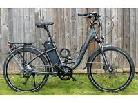 Electric Bike - Wisper 705 Classic