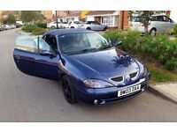 Ideal condition and economical car ! Long MOT and TAX 07/2017 ! Convertible no audi bmw ford lpg a3
