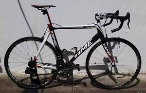 Time ZXRS Ulteam. XL. Super Record EPS 11s. Easton EA90 SLX. Dulwich Hill Marrickville Area Preview