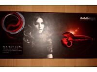 Babyliss Pro Edition Hair Curler