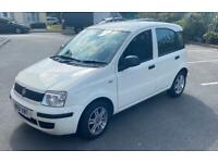 Fiat panda idea first car , or perfect for delivery driver.