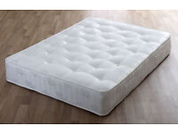 Double, Pocket Sprung, Mattress, luxury Comfort, King Size, Single, Memory Foam. quality, bargain,