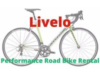 Bike maintenance, delivery of bikes across London & guided rides - GET PAID TO CYCLE!!