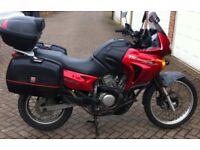 Honda Transalp XL 650 V-Y