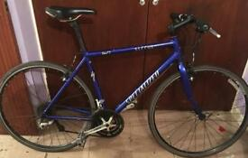Specialized sirus sport
