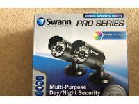 Swann Pro 530 CCTV camera BRAND NEW !!