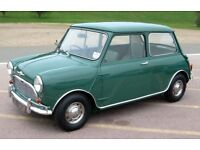 CLASSIC & SPORTS CARS WANTED ALL MAKES AND MODELS ** TOP PRICES PAID FOR MINT LOW MILEAGE CARS **