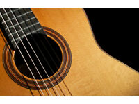 guitar lessons in sutton