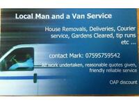 DERBYVAN - man and van/ Furniture Removals ##Cheapest and Best in Derbyshire##