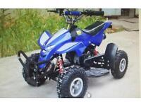 49cc Petrol quad