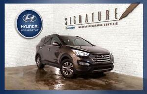 2013 Hyundai Santa Fe Sport 2.0T Premium AWD-(8 PNEUS)+