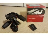 Manfrotto MHXPRO-3WAY HEAD