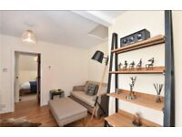 Penthouse 2 bed Flat - Shared freehold!