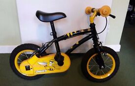 Kids bike for 2-4 years old.