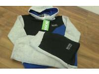 Boss kids tracksuit all sizes