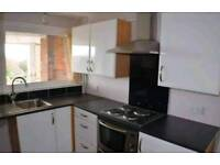 1 bed flat for rent in Coseley wv14 9sy