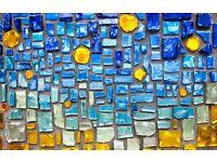 Mosaic workshops £34/head