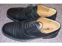 UNWORN Men's size 10 business shoes, 10£