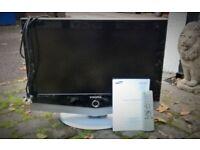 Samsung LCD TV - model LE26R51BD