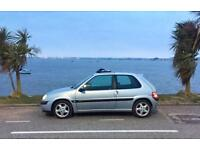 2002 Saxo vtr (close offers considered)