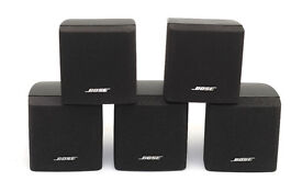 Bose Acoustimass 6 Series III Surround Sound Speaker System
