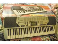 Casio CTK-496 Electronic Keyboard