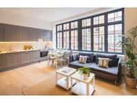 2 bedroom flat in Great Titchfield Street, Fitzrovia