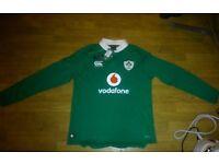 Ireland 2017 replica shirt