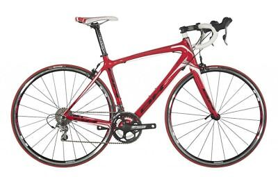 BH Prisma Carbon Fiber Road Bicycle XL/57 Tiagra Equipped Carbon Road Bicycle