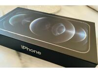 iphone 12 pro brand new in the box