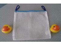 Baby Bath Toy Storage Net