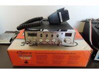 'Tweaked' COBRA 148GTL-DX CB Radio + Microphone, MOONRAKER Avanti Antenna & Snatchplate £200 ono