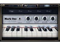 XLN Addictive Keys // FOR CUBASE // LOGIC // ABLETON // MIDI