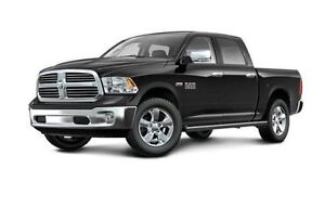 2017 Ram 1500 New Truck SXT|4x4|Backup Cam|Bluetooth|Pwr Locks|K