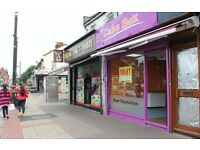 Shopt to Let - Retails, Cafe or Office