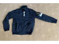 Stone Island Crinkle Reps NY Jacket - £350