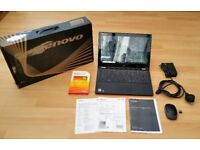 Lenovo Yoga 2, 13 Inch Laptop, 256GB SSD, 500GB SSHD, Original Box, Great Condition