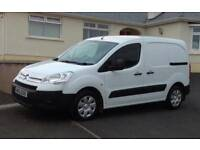 2010 Citroen berlingo 1.6 *** BREAKING