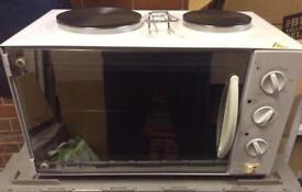 Russel Hobb Mini Oven
