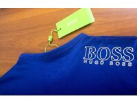 Hugo boss Long Sleeve T shirt (Wholesale only)
