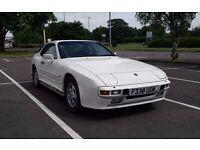 Porsche 944 2.5 Lux 1989 Mot Feb 17