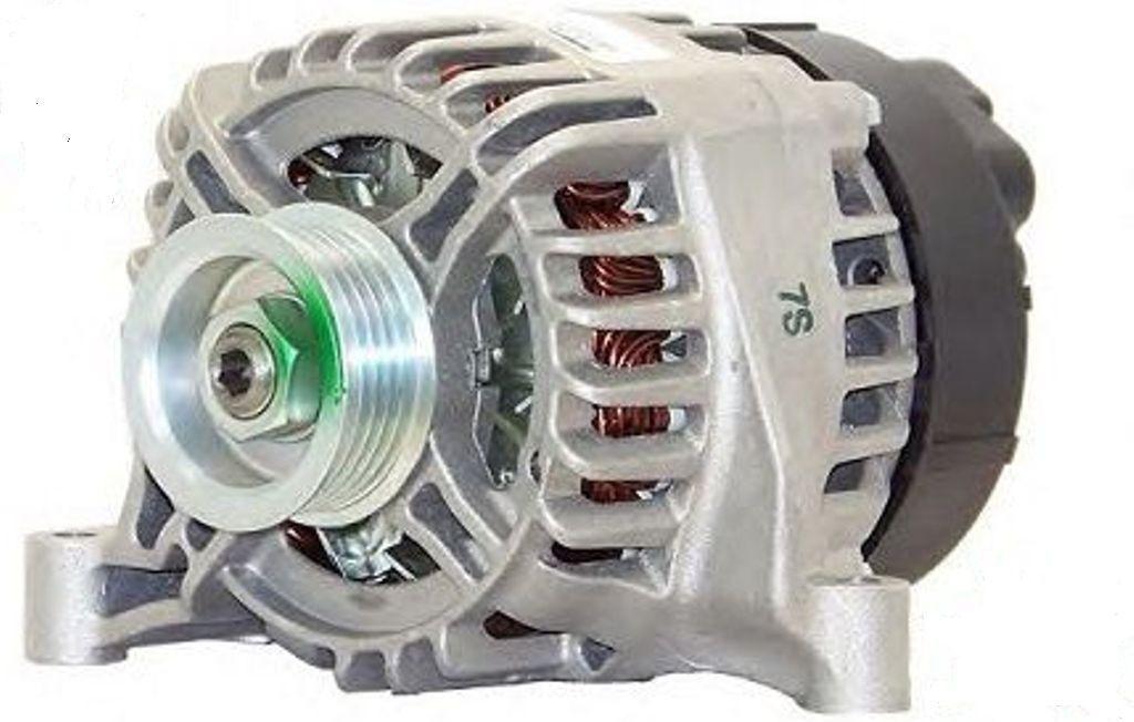 Regler für OPEL OLDTIMER mit BOSCH Generator Lichtmaschine REGULATOR